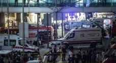 """الطفل ريان شريم يلتحق بوالدته سندس التي قضت بتفجيرات مطار """" أتاتورك """" باسطنبول"""