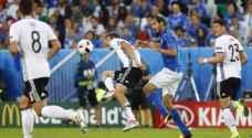 ألمانيا تفك عقدة إيطاليا وتفوز عليها بركلات الجزاء وتتأهل لنصف نهائي أمم أوروبا