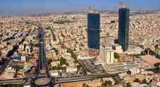 طقس الأحد: العظمى دون 30 مئوية في عمان ونشاط على الرياح عصراً