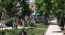 دوام مفتوح للحدائق العامة والمتنزهات خلال عيد الفطر
