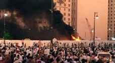 إيران تدين هجمات السعودية