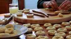حلويات عيد الفطر .. بين التحضير في المنزل والشراء من الأسواق