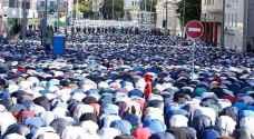 في ظل أجواء باردة وممطرة.. مسلمو أستراليا يحتفلون بأول أيام عيد الفطر