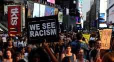 أمريكا : مقتل ٤ رجال شرطة برصاص قناصين في دالاس