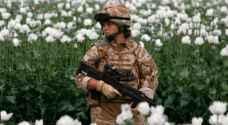 جيش بريطانيا: رفع الحظر على مشاركة النساء في خطوط المواجهة