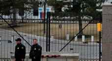 واشنطن تطرد دبلوماسيين روسيين