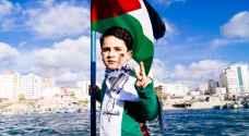 احصائية 2016: 4.81 مليون نسمة عدد سكان فلسطين