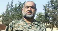 مقتل عقيد إيراني في الحرس الثوري خلال معارك في سوريا