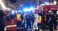 الخارجية: لم نبلغ بإصابة أردنيين بحادثة نيس الفرنسية