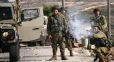 الاحتلال يقتحم مخيم شعفاط شمال القدس