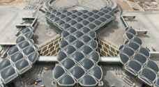 الكسبي: افتتاح المرحلة الثانية لمطار الملكة علياء الدولي آب القادم