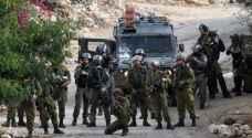 الاحتلال الاسرائيلي يقتحم الخليل و دورا وسعير والشيوخ