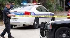 أمريكا: مقتل 4 اشخاص في اطلاق نار داخل مجمع سكني بولاية تكساس