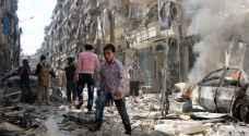 """فرنسا: معابر حلب ليست """"استجابة يعوّل عليها"""""""