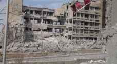 منظمة إنقاذ الطفولة: قصف مستشفى ولادة في إدلب