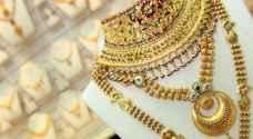 """شراء الذهب بشيكات من دون رصيد """" حرام """""""