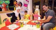 ليبقيها قرب أطفالها .. زوج يدلل زوجته بـ 3 ملايين درهم في دبي