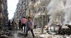الأمم المتحدة تدعو إلى هدنة إنسانية عاجلة في حلب