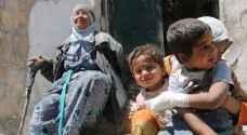 اليونيسيف: أطفال حلب يواجهون كارثة صحية
