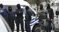 بلجيكا تعتقل 3 على خلفية الإرهاب