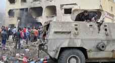 مقتل 3 جنود وإصابة آخر بانفجار عبوة ناسفة في سيناء