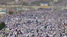 السعودية: استمرار منع استخدام الغاز المسال في المشاعر المقدسة بمكة
