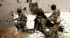 قصف للجيش الليبي على مواقع للقاعدة وداعش ببنغازي