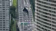 تعثر نمو الاقتصاد الياباني في الربيع