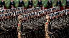 """الصين ترغب في علاقات عسكرية """"أوثق"""" مع دمشق"""