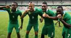 نيجيريا تحرز برونزية كرة القدم في أولمبياد ريو 2016