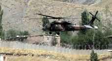 مقتل عسكريين اثنين جنوب شرقي تركيا