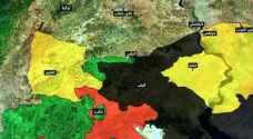 """تركيا والتحالف يطلقان عملية عسكرية ضد """"داعش"""" في سوريا"""
