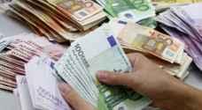 300 مليون يورو مساعدات للأردن من ألمانيا