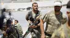 المعارضة السورية تسيطر على بلدة تبعد 3 كلم عن جرابلس