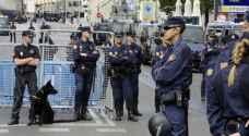 إسبانيا تفكك شبكة إيرانية لتهريب البشر
