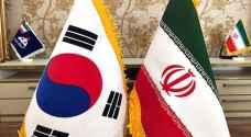 ايران وكوريا الجنوبية ستباشران استخدام اليورو في تعاملاتهما