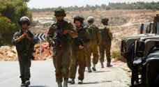 الغاء حالة الاستنفار حول قطاع غزة
