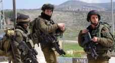 التحقيق مع الجندي قاتل الشهيد اياد حامد