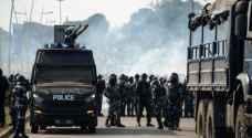 الغابون: أعمال شغب في ليبرفيل بعد إعلان إعادة انتخاب بونغو رئيسا
