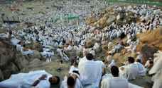 السعودية : الجمعة المتمم لذي القعدة وعيد الأضحى يوم 12 ايلول الحالي