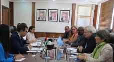 خطة أردنية جديدة للاستجابة للأزمة السورية (2017-2019)