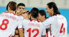 تونس تتأهل إلى نهائيات أمم إفريقيا 2017