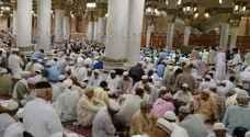 80% من حجاج الأردن وعرب الـ48 وصلوا الى مكة المكرمة
