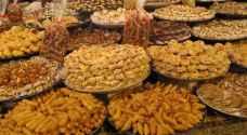 الصحة تحذر من الحلويات والأغذية الدسمة في العيد