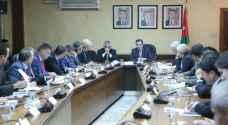 الفاخوري يؤكد ضرورة استمرار المجتمع الدولي في مساعدة الأردن