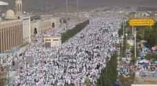 رسمياً.. السعودية تعلن عدد الحجاج للموسم الحالي .. تفاصيل