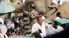 الحواتمة يشيد بوعي ويقظة رجل الأمن السعودي