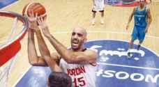 منتخب السلة يعبر تايوان الى دور الثمانية بكأس التحدي