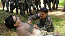الجيش الأمريكي يبتكر وسائل عصرية لوقف نزيف جنوده المصابين في المعارك