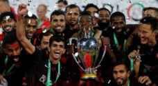 الأهلي يهزم الجزيرة ويحرز كأس السوبر الإماراتية في مصر